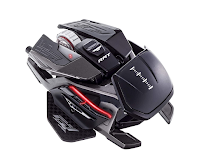 MAD CATZ The Authentic R.A.T. PRO X3