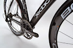 Dedacciai Super Scuro Campagnolo Record Complete Bike at twohubs.com