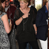 OIC - ENTSIMAGES.COM - Clare Balding at the  Dear Lupin - press night in London 3rd August 2015 Photo Mobis Photos/OIC 0203 174 1069