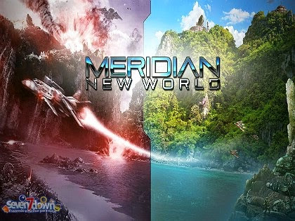 Meridian: New World - Portugues