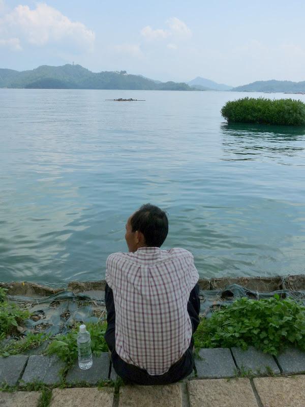 TAIWAN. Sun moon lake,Puli (région de Nantou) et retour à Taipei via Ylan - P1100966.JPG