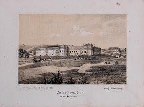 Крепость в Старом Селе