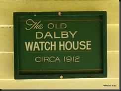 180427 036 Dalby Pioneer Museum