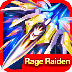 Rage Raiden for PC and MAC