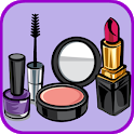 Makeup and Cosmetics icon