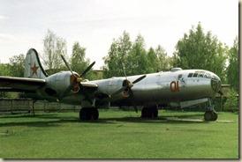 Tupolev Tu-4-21