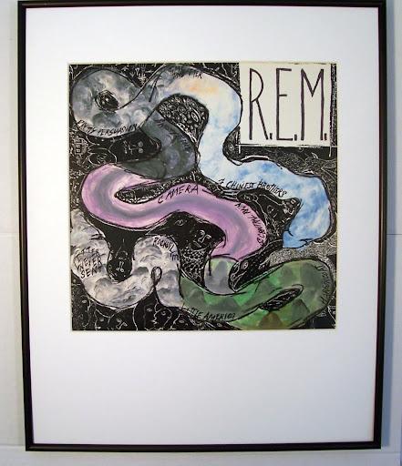 R.E.M. Reckoning