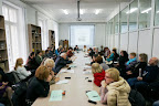 """Roundtable  """"Policies of conservation and restoration of museum heritage in Republic of Moldova"""""""