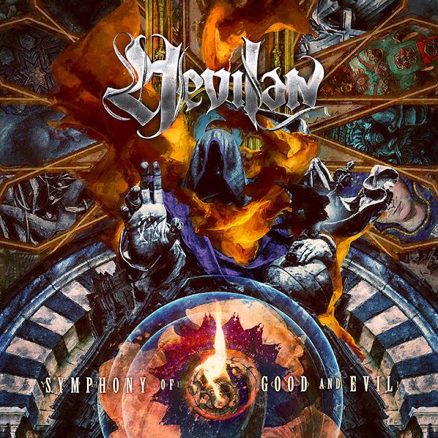 hevilan symphony of good and evil