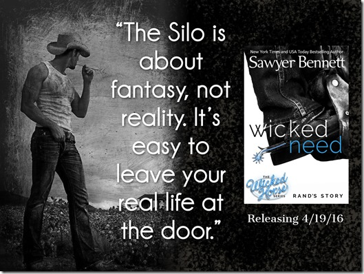 Wicked Need teaser