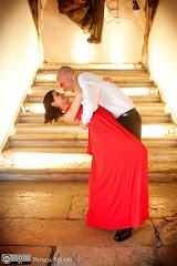 Foto 1595. Marcadores: 20/11/2010, Casamento Lana e Erico, Rio de Janeiro