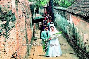 Một đám cưới - Nam Cao