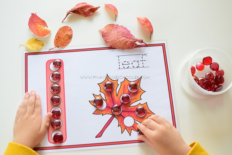 FREE Letter L Dot and Tracing Activity Sheets