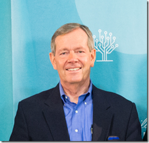 Michael Leavitt spoke at RootsTech 2016.