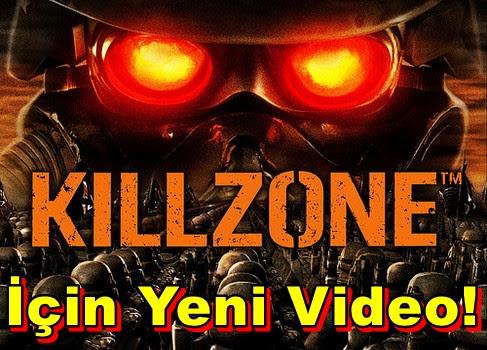 Killzone Shadow Fall İçin Yeni Bir Video Paylaşıldı!