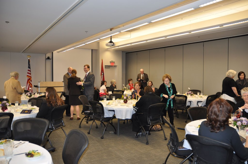 UAMS Scholarship Awards Luncheon - DSC_0002.JPG