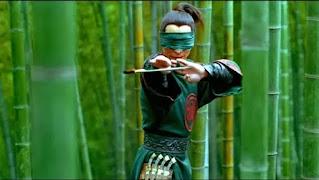 Ninja House of Flying Daggers