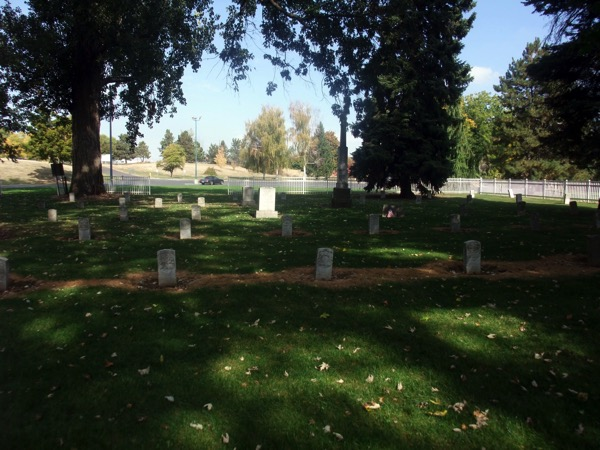 Walla Walla Cemetery
