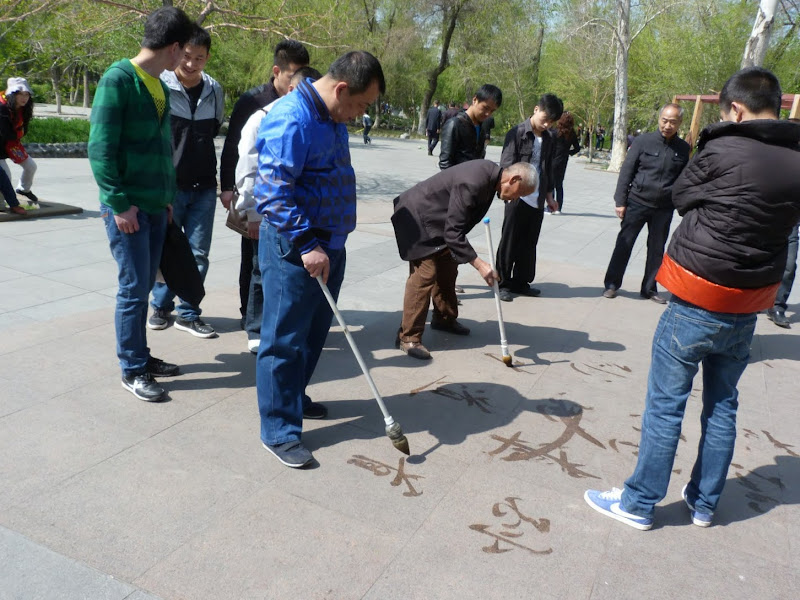 XINJIANG. Dernier jour a Urumqi - P1280796.JPG