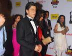 SRK - Monkey Face Expression