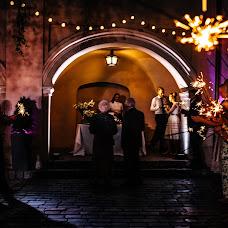 Wedding photographer Martynas Ozolas (ozolas). Photo of 28.08.2018