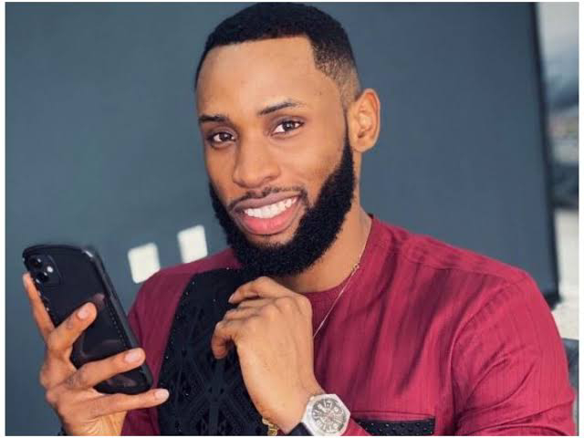 """""""Normalize lying to people who ask you lot of questions"""" – BBNaija star Emmanuel"""