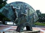 Inspiration at Centennial Olympic Park!