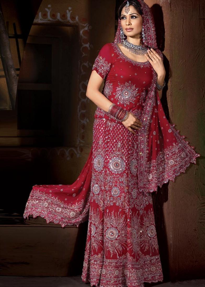 Light Purple Bridal Dress Pakistani – DACC