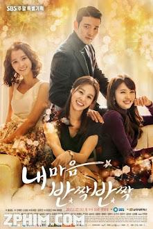 Trái Tim Lấp Lánh - My Heart Twinkle Twinkle (2015) Poster