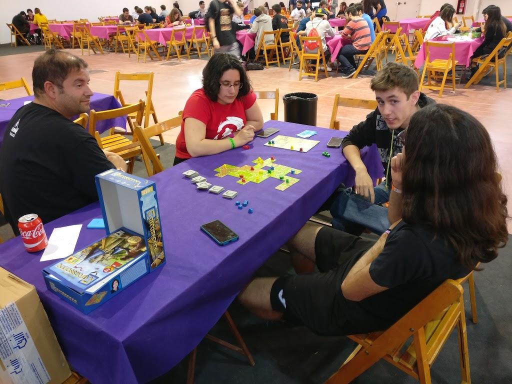 Torneo de Carcassone