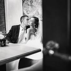 Wedding photographer Lyubov Zudilova (LubovZudilova). Photo of 09.08.2016