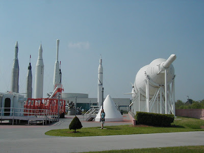 Kennedy Space Center Wallpaper