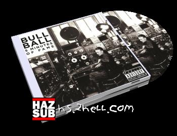 bull ball cd