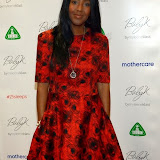 WWW.ENTSIMAGES.COM -   Angellica Bell   at        Mothercare - VIP Christmas party at Mothercare, 515 Oxford Street, London November 28th 2013                                              Photo Mobis Photos/OIC 0203 174 1069