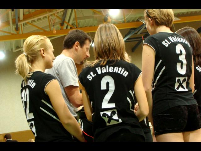 U15 Mädels 2010/11