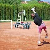 Tenis Rudice 9. květen 2009