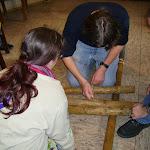 Leiterschulung Haltern 2006
