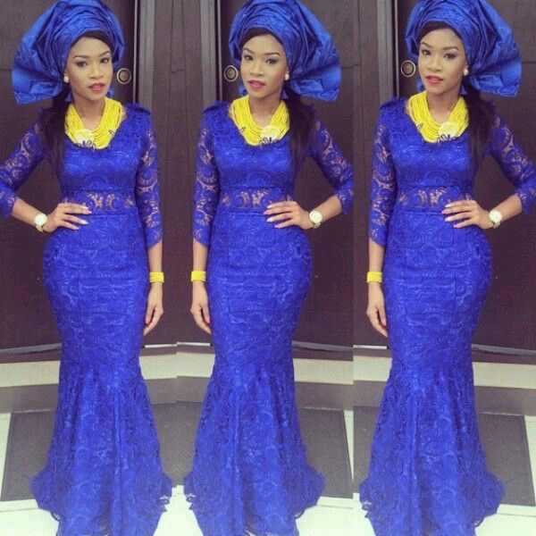 igbo traditional  dresses 2017 trends