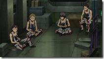 Gundam Orphans - 12 -9