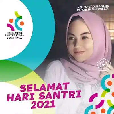 Hari Santri Nasional 2021