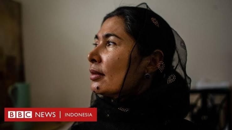 China Cabut Izin Siaran BBC Usai Tayangkan Dugaan Penyiksaan Wanita Uighur