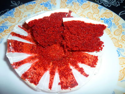 {focus_keyword} Wordless Wednesday - Ketagih Red Velvet Cake P1050966