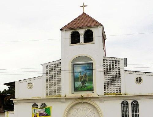 San Miguel Tepezontes, La Paz, El Salvador