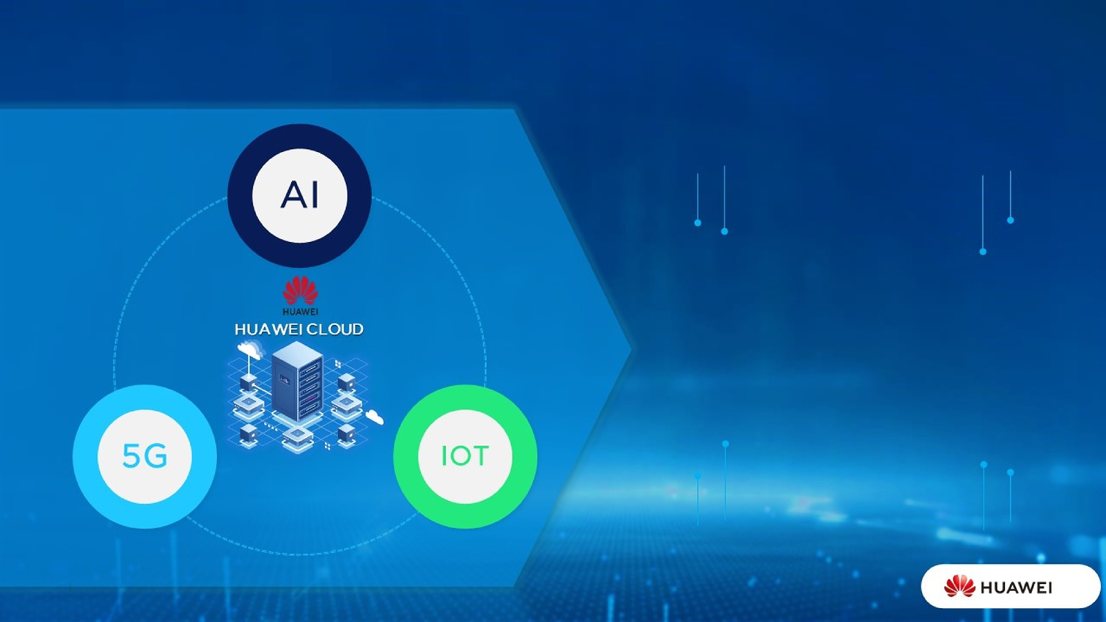 สร้าง Smart Business เสริมธุรกิจไทยเพื่ออนาคตด้วยเทคโนโลยี Cloud, AI, IoT ครบวงจร