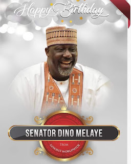 Senator Dino Melaye condemns the Incessant Sack Of Kogi Workers *says it Is Illegal, Unacceptable