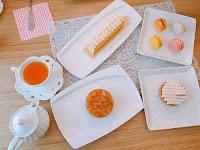 Bonheur, Bonne Heure Pâtisserie 幸福好時光法式甜點