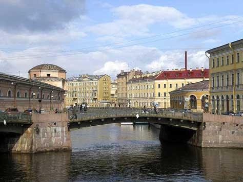 Puentes y Canales