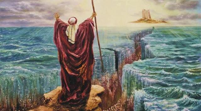 √ Inilah Nama Ibu Nabi Musa Alaihissalam yang Benar