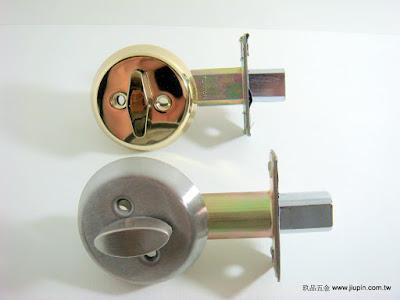 裝潢五金品名:半邊鎖規格:寸8孔*60MM顏色:白鐵/金色玖品五金