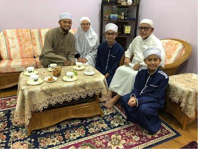 Pengedar Shaklee Kuala Terengganu
